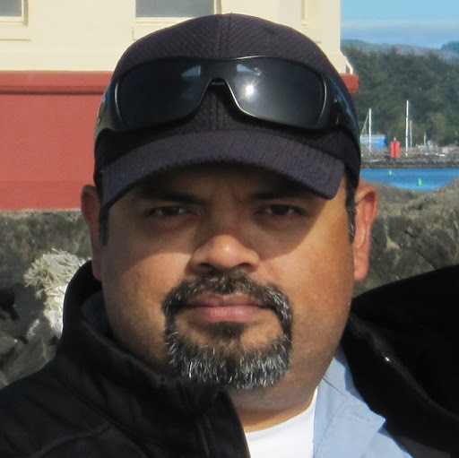 Boris Morales
