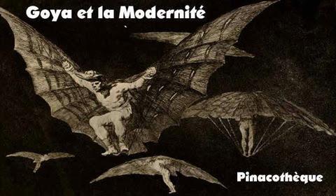 Goya et la modernité à la Pinacothèque
