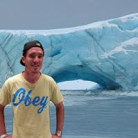 My visit to Antarctica