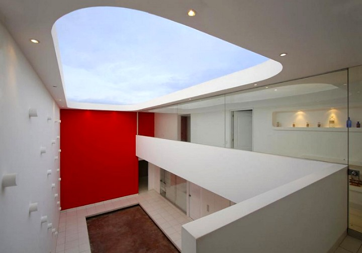 Brazilian architectural style