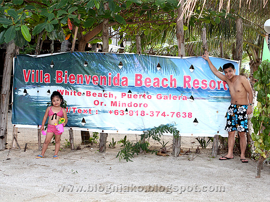 Surprised To See They Changed The Name Of Resort Anyway I Got Lots Pictures Share That S Why Made 3 Posts About Our Puerto Galera Getaway