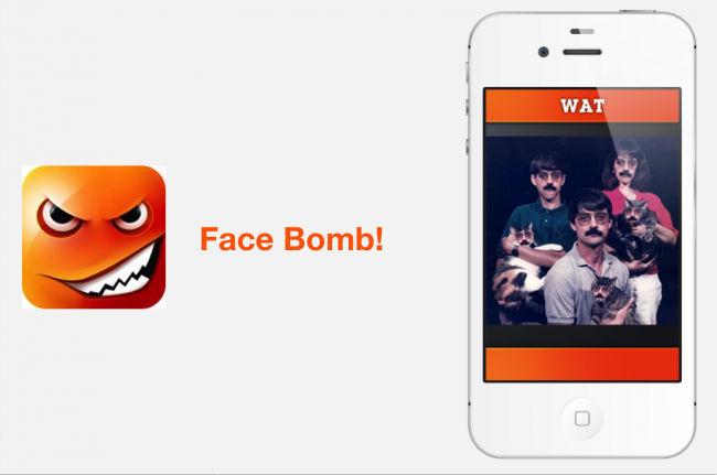 facebomb