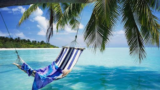 An Inviting Hammock, Maldives.jpg