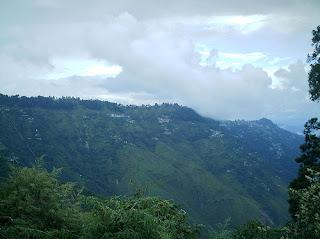 Darjeeling Climate