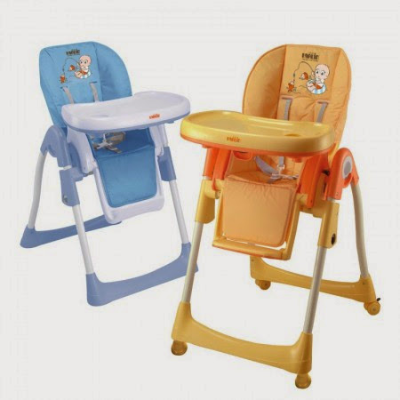 Buying Guide to High Chairs