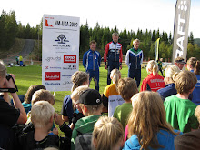 Me, Olav Lundanes and H�vard Lucasen