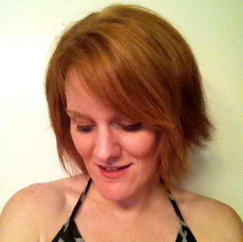 Angela Stout