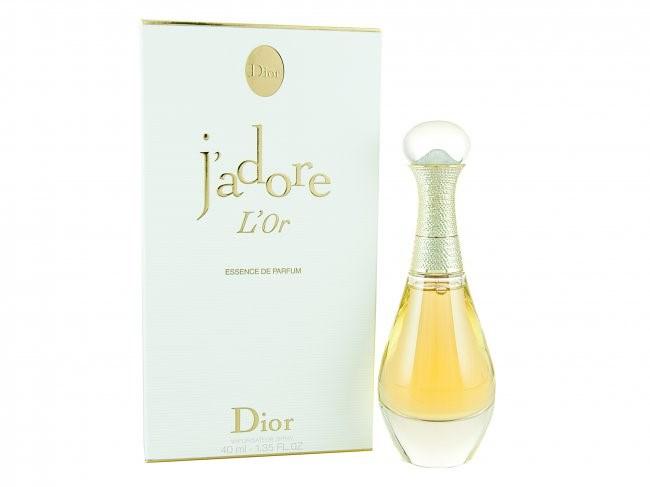 Nước hoa cho nữDior J'Adore L'or Essence de Parfum