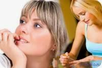 как бросить грызть ногти