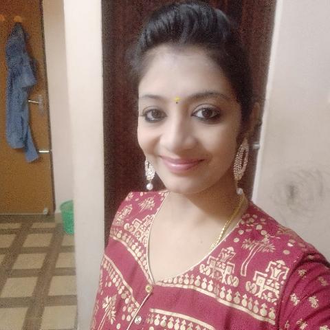 Anu Raghav Photo 2
