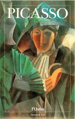 Picasso -Arnoldo Mondadori Arte (1992) Ita
