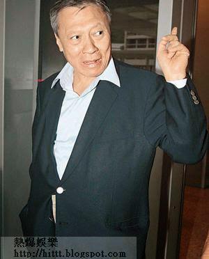 郭炳湘遭綁架前曾和兩位弟弟合作無間,但被綁架後性情大變,被指變得難以合作。(資料圖片)