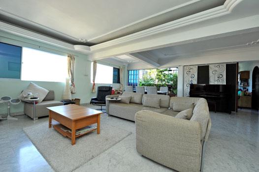 Bedroom Penthouse Seaview For Sale Canarey Islands