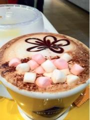 Lovely Hot Choco