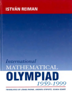 International Mathematical Olympiad 1959-1999