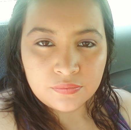 Mary Portillo
