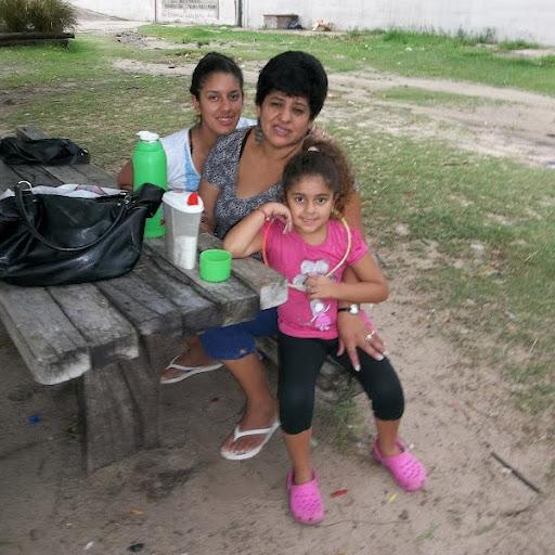 Barbara Ybarra Photo 12