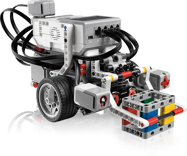 תוצאת תמונה עבור רובוטיקה ev3