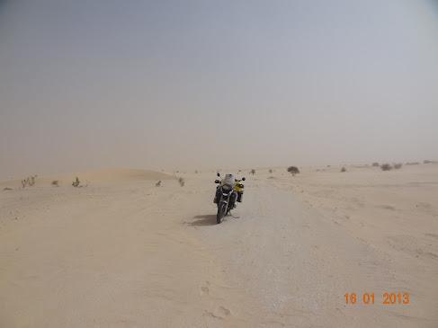 marrocos - Marrocos e Mauritãnia a Queimar Pneu e Gasolina - Página 8 DSC06210