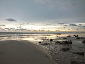 หาดทรายขาว - ไปเที่ยวเกาะช้าง จังหวัดตราด
