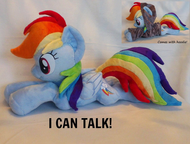 Equestria Daily - MLP Stuff!: Plushie Compilation #140 | 650 x 491 png 457kB