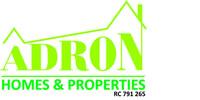 adron logo image