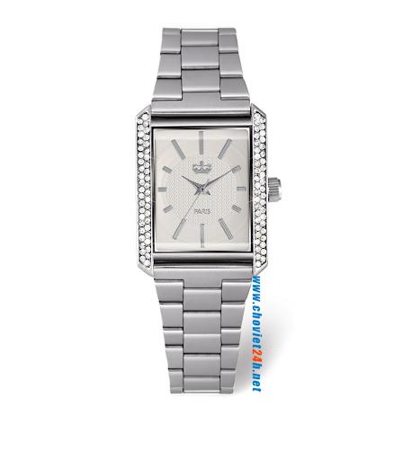 Đồng hồ nữ Sophie Paris Dillana - SASL190
