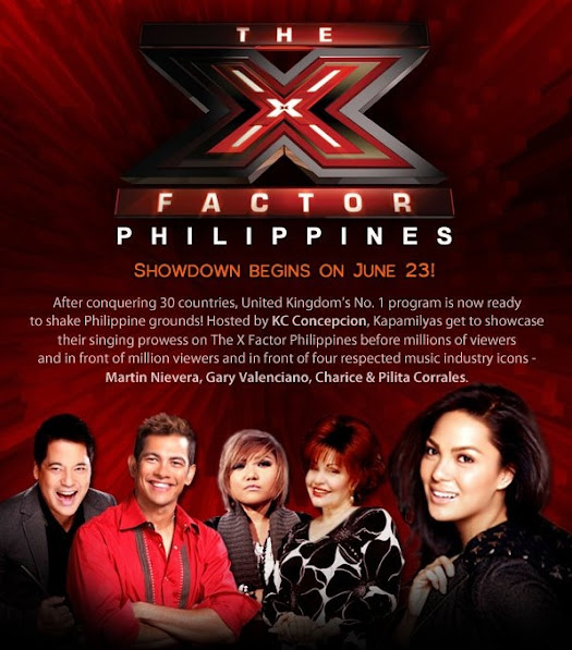 The X Factor Philippines (2012): GENERAL DISCUSSION AsDUwA-CAAAYLW7