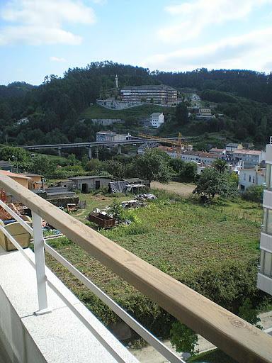 alquiler de piso en betanzos plaza de pepito arriola