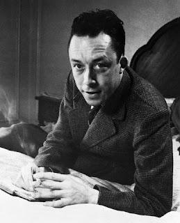 Albert Camus - La esperanza y lo absurdo en la obra de Kafka