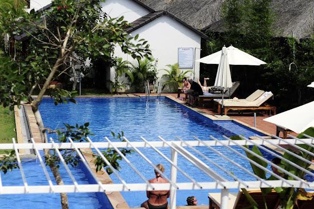 La Casa Resort Phú Quốc tuyển dụng tháng 09/2017