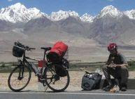 Tour 48: Karakorum-Highway (1010 km) 2009