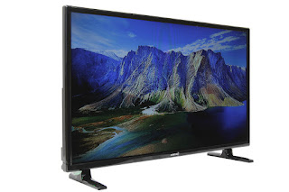 Tivi Led Asanzo 25 inch Model 25S200T2 (New)