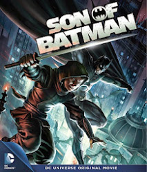 Son of Batman - Con trai của batman