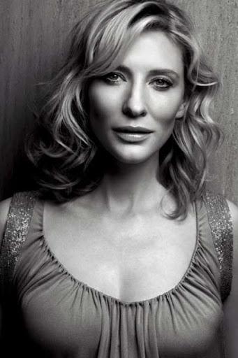 Cate Blanchett-guapa