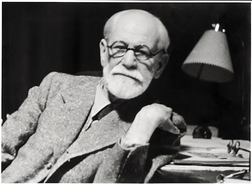 Sigmund Freud (Ulp)