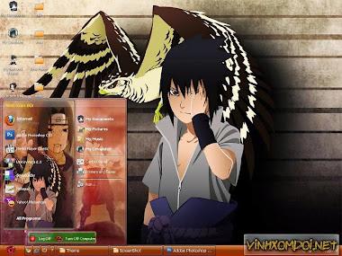 Tema Sasuke Uciha