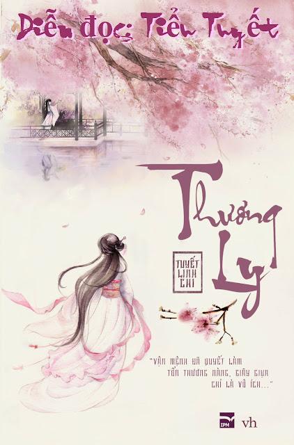 Truyện audio: Thương Ly, Tuyết Linh Chi