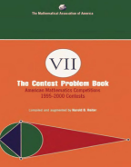 The Contest Problem Book VII - 1995-2000