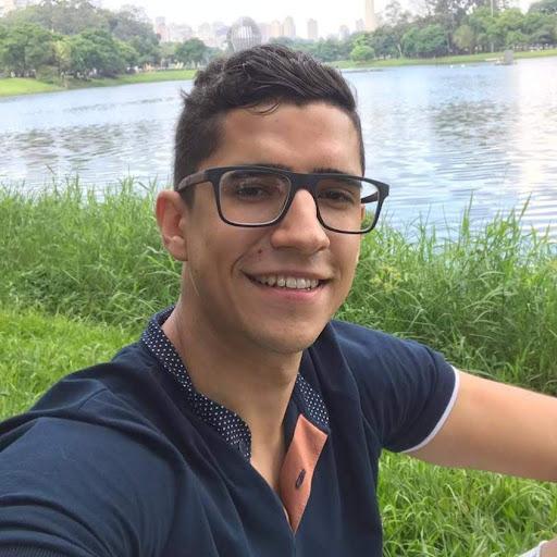 Mauricio Guedes da Rosa