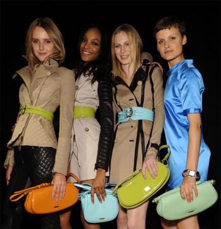 renkli çanta modelleri