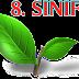 8. SINIF ÜSLÜ SAYILAR YAPRAK TESTİ 1