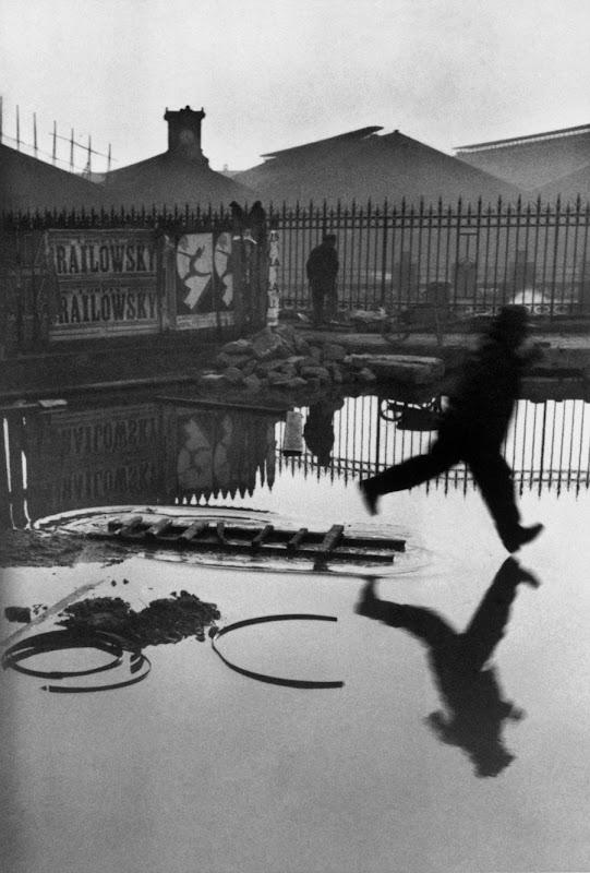 Henri Cartier-Bresson, Анри Картье-Брессона
