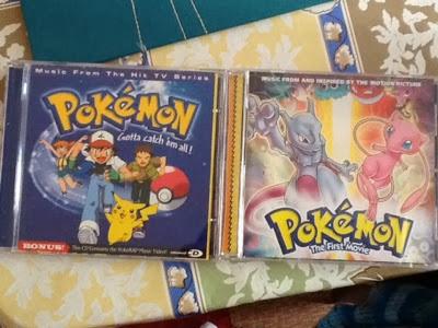 Pikachu Made Me Do It Soundtrackin
