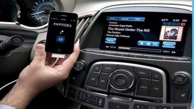 Autos Ford leeran SMS mientras conduces