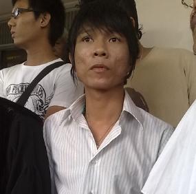 Kasus Ganja Artis 2011 - Enam Personel Kangen Band Bantah Pakai