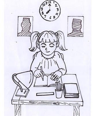 karikaturku indonesia gambar ilustrasi media pembelajaran