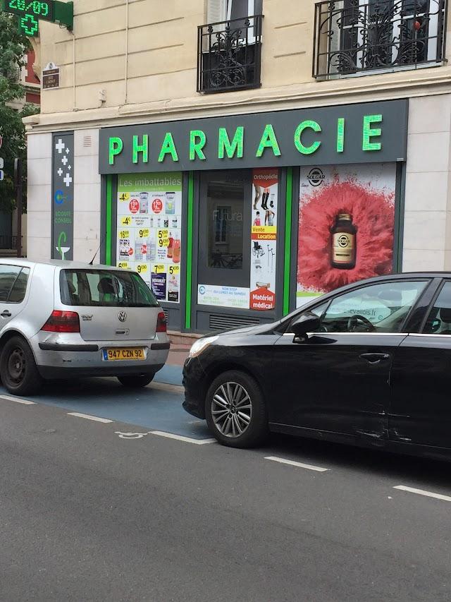 Pharmacie Bardol