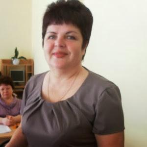Елена Баранцева