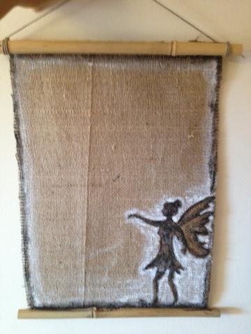 Arte mar artesanias nuevos cuadros para colgar los - Para colgar pendientes ...